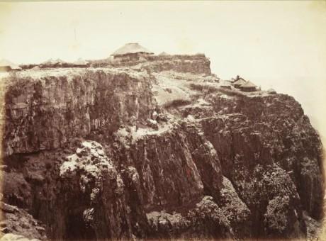 Tewodros house Meqdela 2