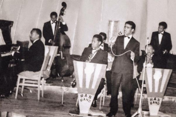 Ras Band